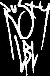 Rusty Label